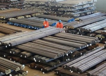 China Accuses US of Harming Global Steel Trade