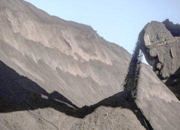 China Iron Ore Imports to Shrink