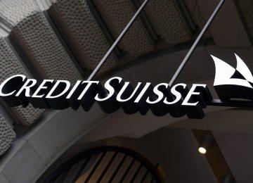 Credit Suisse Targets Rich Thais