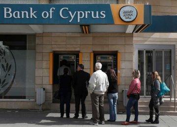 Cyprus Sees Economy Rebound