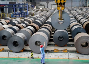 EU Against Granting China Market Economy Status