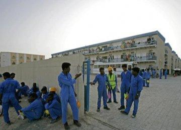 Expats in Oman Facing Salary Delays