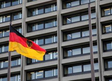 German Bund Market Calm With Subzero Yields