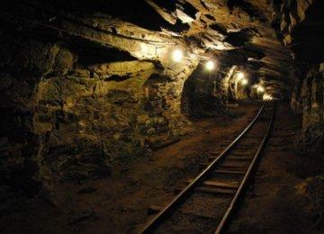 Ghana Mineral Revenue Falls