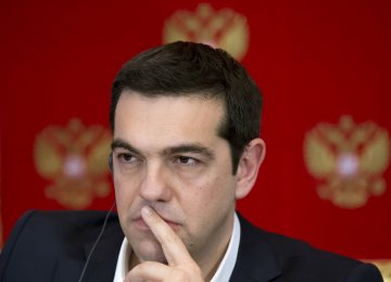 Greece Braces for More Austerity