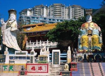 HK Closer to Recession