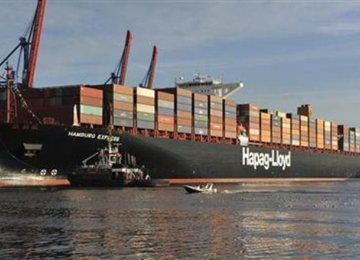 Hapag-Lloyd, Five Asian Carriers Forging New Alliance