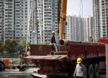 IMF Says Debt-Laden China Needs Urgent Reforms