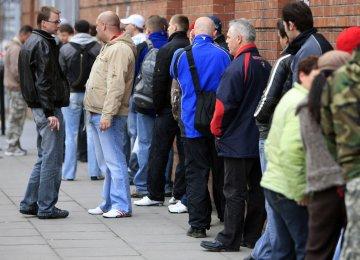 Ireland Struggling to Create Enough Jobs