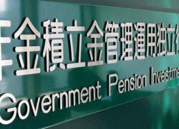 Japan Fund Loses $52b on Stocks