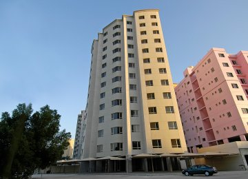 Kuwait Real Estate Market Slumps
