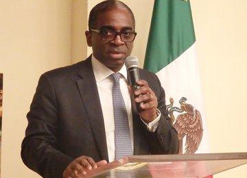 Nigeria to Focus on Non-Oil Exports