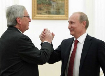 Opposition Grows to Junker's Leadership Style