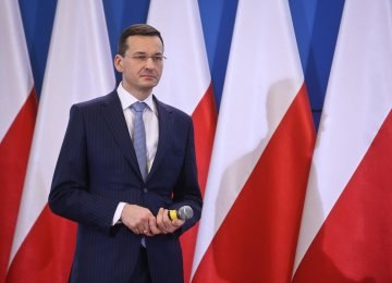 Poland Wants to Ditch Neoliberal Agenda