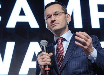 Poland Capable of Rebalancing Growth