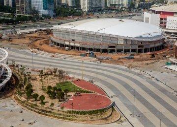 Rio Gets Emergency Funding