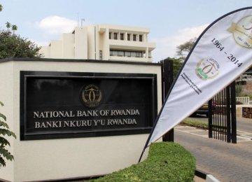 Rwanda Outlook Stable