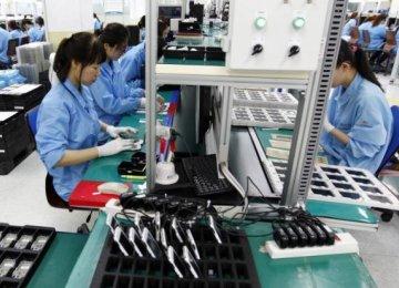 S. Korea Regaining Grip on Struggling Economy