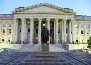 Saudi Owns $117b of US Debt