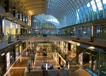 Some of Singapore's Top Retailers Fleeing