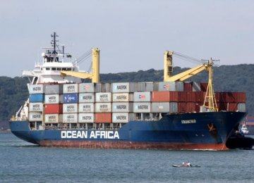 South Africa Posts Record Trade Surplus