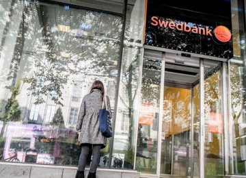 Swedish Banks Can Cope With Economic Shock