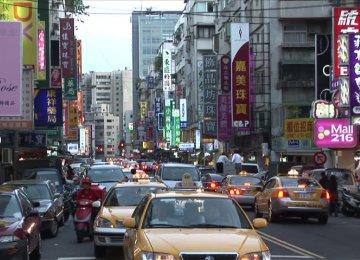 Taiwan 10th in Crony Capitalism Ranking