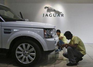 Tata Motors Profits Triple