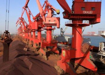 Weaker Iron Ore Demand May Hurt Prices
