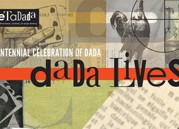 100 Years of Dadaism at University of Cincinnati