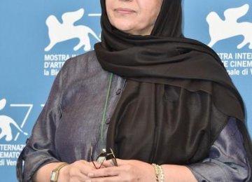 Bani-Etemad, Radan to Judge Short Film Festival in US