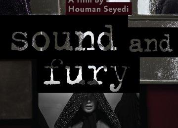 Houman Seyyedi at Shanghai Film Festival