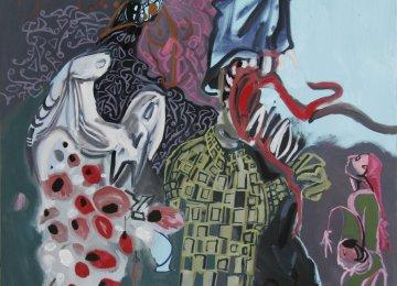 Iranian, Emirati Artists in Joint Guggenheim Project
