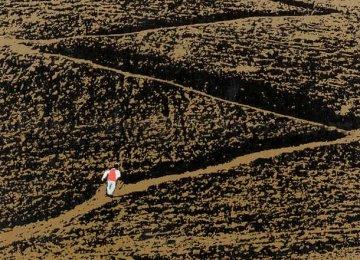 Kiarostami's Film Influences His Gravestone