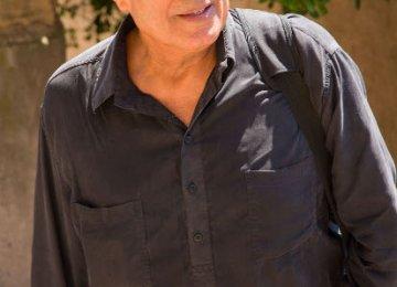 Kiarostami's Birthday Celebrated