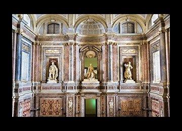 Italy's $1b Handout for Pompeii, Bourbon Jail