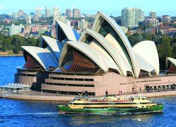 $154m for Sydney Opera House Upgrade