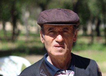 Caricaturist Rafi Ziaee Dies