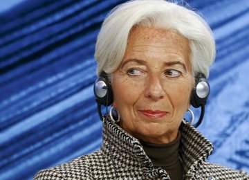 IMF Chief Faces Jail for Bailing Out Tycoon