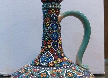 Lalejin Is World Pottery Capital