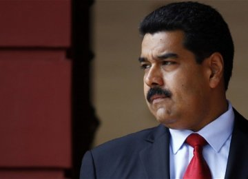 Venezuela Tightens Grip on Security, Food, Energy