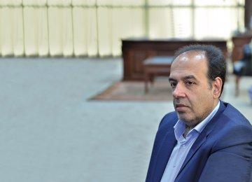 Private Sector Creates New Paradigm in Iran's Economy
