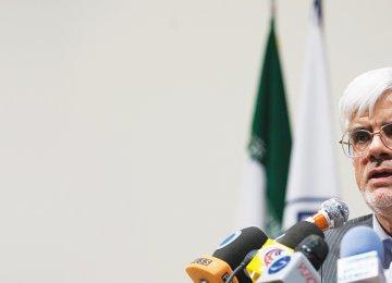 Reformists Seek Change in Parliament