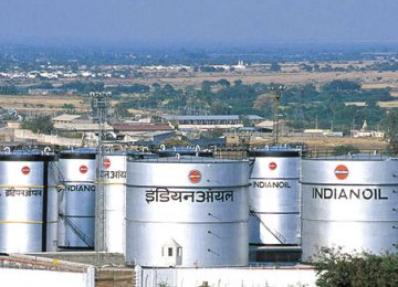 India Caps Refiners' Dollar Buying for Iran Dues