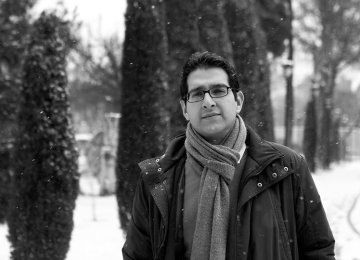 Iran Musicians at 60th Venice Music Biennale