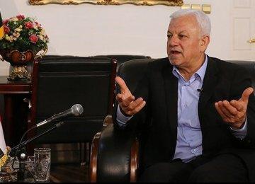 Iraqi Envoy Commends Iran's Anti-Terror Fight