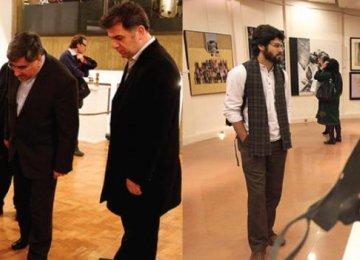 Gov't Must Support Artists, Says Jannati