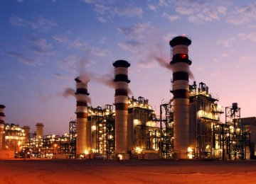 Indian Firm Vying for $3b Petrochem Project