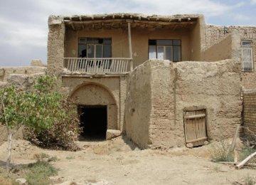 Retrofitting Rural Houses