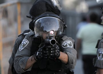 How Israel Silences Dissent
